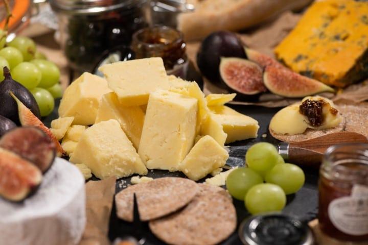 Letter Box Cheese - Pennine Harvest
