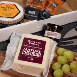 Letterbox Cheese Box Subscriptions