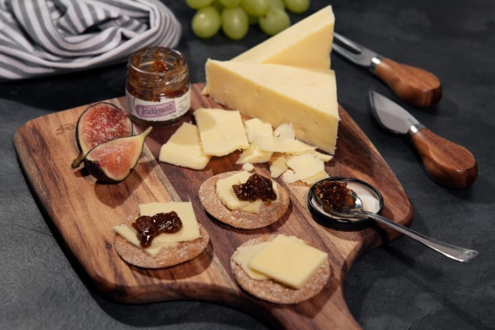 Pennine Harvest Cheese