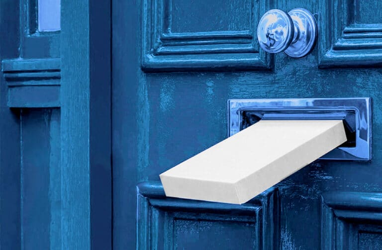 Letterbox Cheese Delivery