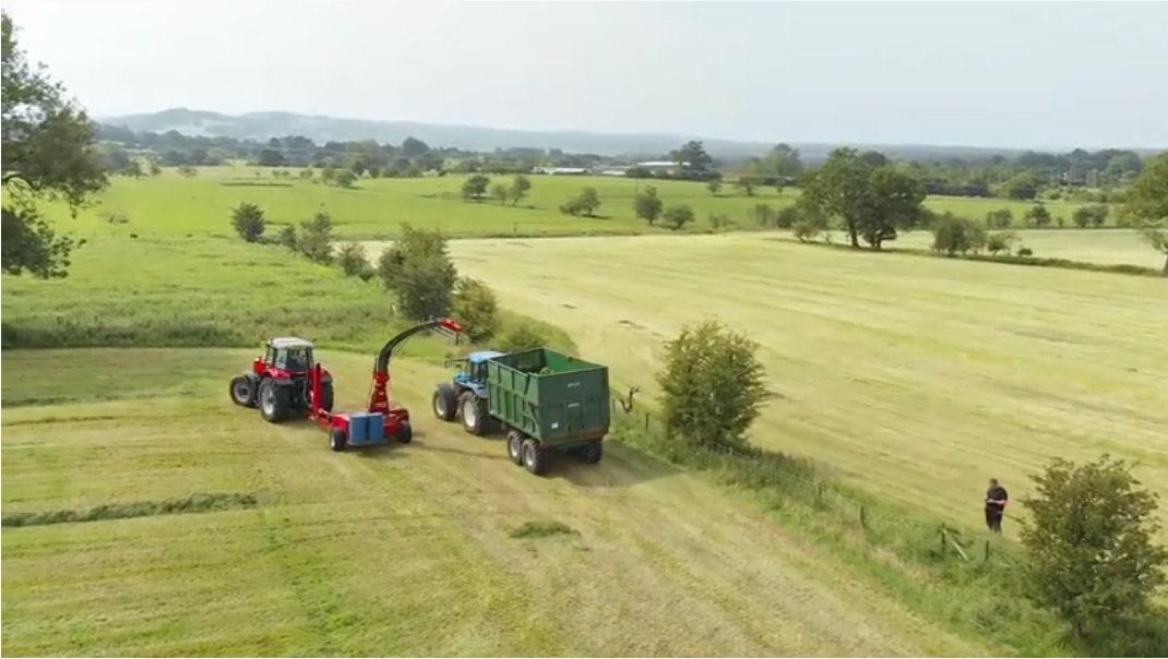 Pennine Harvest Farm