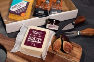 Letterbox Cheese